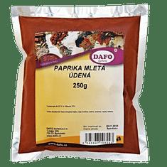 DAFO Paprika mletá údená 250g