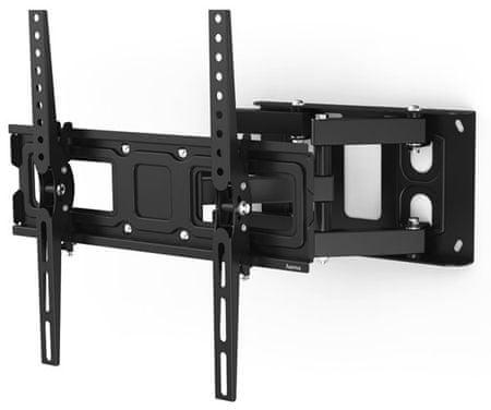 Hama Fali TV konzol, mozgatható (2 dupla kar), 600×400 118126