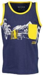 Blue Seven 800027 X majica za dječake bez rukava