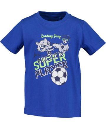 Blue Seven fiú póló 802178 X, 122, kék