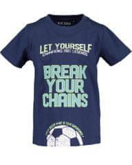 Blue Seven 802178 X_1 fantovska majica