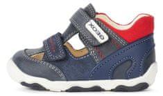 Geox B150PA 0CL22 C0735 New Balu sandale za dječake