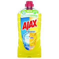 AJAX Boost univerzální Baking soda + Lemon 1L