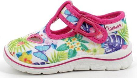 Primigi 7368111 sandale za djevojčice, ružičaste, 25