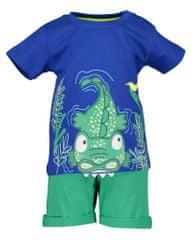 Blue Seven chlapecký set trička a kraťasů 939001 X