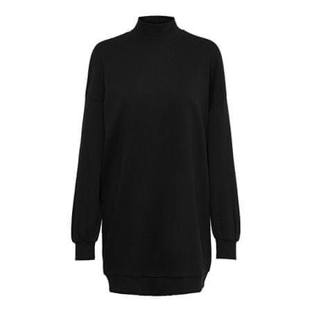 ONLY Női ruha ONLHOLLIE 15236351 Black (Méret XS)