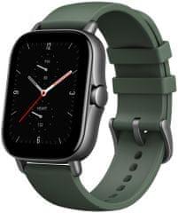 Amazfit smartwatch GTS 2e, Moss Green