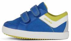 Geox BGISLI B151NB 01054 C4344 fiú sportcipő