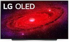 LG OLED55CX + Cashback 2000 Kč