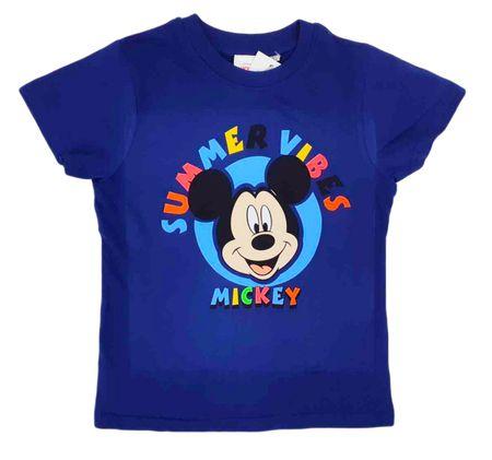 """SETINO Fiú póló """"Mickey egér"""" - kék - 104 / 3–4 év"""