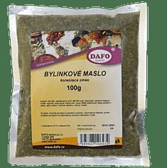 DAFO Bylinkové maslo 100g