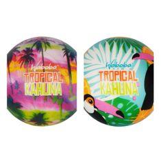 Waboba Tropical Kahuna lopta za vodu, 9 cm, različne boje