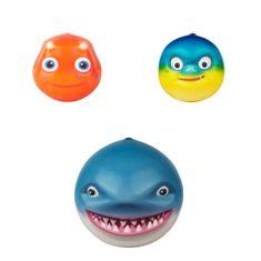 Waboba Seanimals lopta za vodu, 9 cm, različne boje