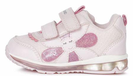 Geox Todo B1585A 0BC14 C8004 tenisice za djevojčice, 22, ružičaste
