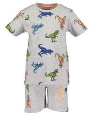 Blue Seven chlapecký set tričko a kraťasy 826002 X
