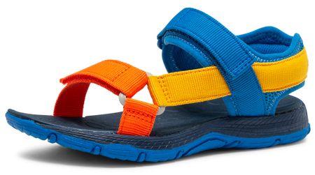 Merrell Kahuna Web MK264947 sandale za dječake, 36, plave
