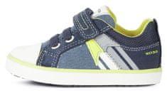 Geox fiú sportcipő KILWI B15A7B 01022 C4B2H