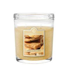 Colonial Candle Maple Butterscotch mirisna svijeća, 623 g