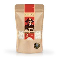 Foodoku Paw san rýže 0,5kg