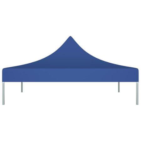 shumee kék tető partisátorhoz 2 x 2 m 270 g/m²