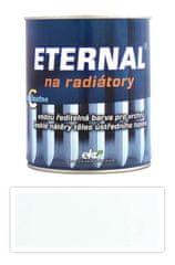 ETERNAL Na radiátory 0.7 l Bílá 0100