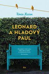 Hession Rónán: Leonard a Hladový Paul
