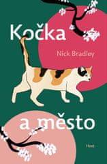 Bradley Nick: Kočka a město