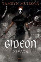 Muir Tamsyn: Gideon - Devátá 1