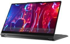 Lenovo Yoga 9 14/i7/16GB/1TB/W10H prijenosno računalo, crno (82BG005LSC)