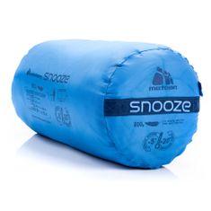 MTR Spací vak Snooze, modrý T-242-MO