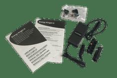 Eurocase Napájecí adaptér pro NB do auta, 90W, USB, univerzální