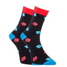 Dots Socks Veselé ponožky s kostkami (DTS-SX-411-C)