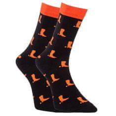 Dots Socks Veselé ponožky boty (DTS-SX-436-C)