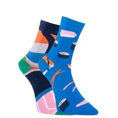 Dots Socks Veselé ponožky suchi (DTS-SX-446-N)