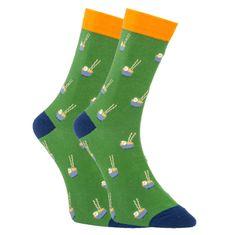 Dots Socks Veselé ponožky s košíčky (DTS-SX-444-Z)