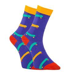 Dots Socks Veselé ponožky skateboard (DTS-SX-452-F)