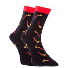 Dots Socks Veselé ponožky dynamit (DTS-SX-437-C)