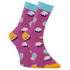 Dots Socks Veselé ponožky donuty (DTS-SX-420-F)