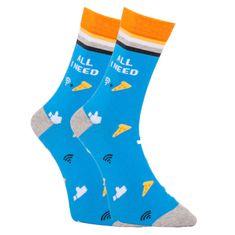 Dots Socks Veselé ponožky (DTS-SX-402-N)