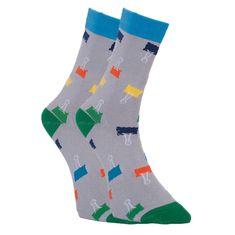 Dots Socks Veselé ponožky sponky (DTS-SX-429-S)