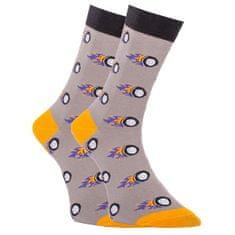 Dots Socks Veselé ponožky rychlost (DTS-SX-454-S)