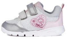 Geox lány sportcipő RUNNER B15H8C 0M2BC C0566