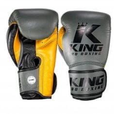 King Boxerské rukavice KING Pro Star6 - khaki