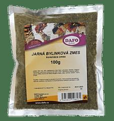 DAFO Jarná bylinková zmes 100g