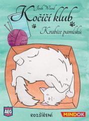 Mindok Kočičí klub: Krabice pamlsků