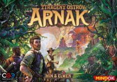 Mindok Ztracený ostrov Arnak