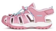 Geox dívčí sandály BOREALIS J020WB 05015 C8230