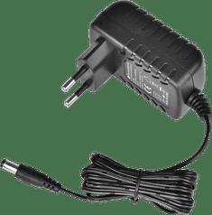 Virtuos napájací adaptér pre čítačky čiarového kódu RS-232 5V/2A