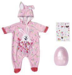 BABY born Uskrsno jaje s odjećom