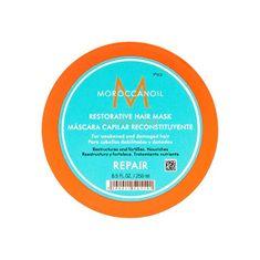 Moroccanoil Maska pre hĺbkovú regeneráciu vlasov (Restorative Hair Mask)